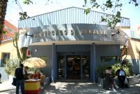 Mercado de Benalúa