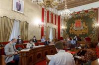 Pleno Alicante 30.09.21