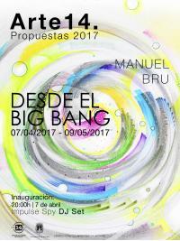 Exposición desde el big bang