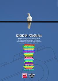 Exposición taller de Fotografía Digital