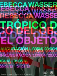 cartel_rebecca_wasser
