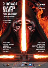 Star Wars Alicante