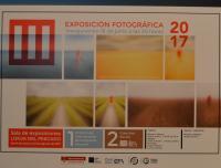 Cartel de la muestra