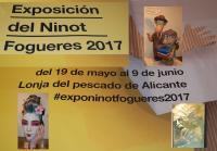 La muestra del Ninot ocupará todo el espacio expositivo de la Lonja