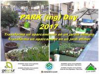 PARK (ing) Day 2017