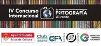 Imagen del IV Concurso Internacional de Fotografía Alicante
