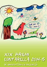 XIX Premi Contarella 2014-2015