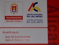 Imagen alusiva al Centro de las Artes