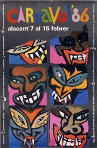 Carnestol 1986