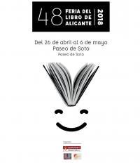 Una de las imágenes representativas de la Feria del Libro 2018