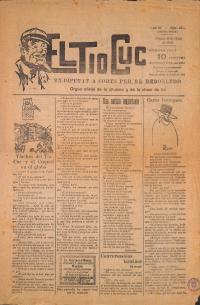 El Tio Cuc 30-5-1925