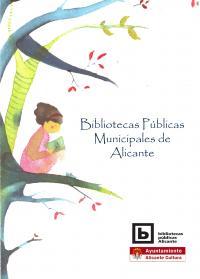 Cartel bibliotecas Paula
