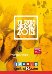 Programa Tu Otra Historia 2015