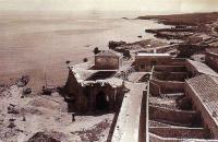Nueva Tabarca, años 40 (Archivo Municipal de Alicante)