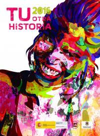 Cartel anunciador 'Tu Otra Historia' 2016