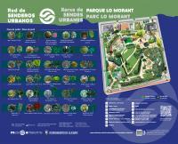 Plano ambiental Parque Lo Morant