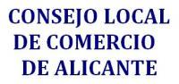 Consejo de comercio Alicante