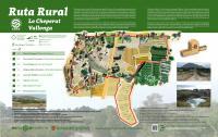 Ruta rural Lo Geperut