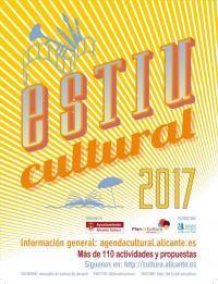 Estiu Cultural 2017