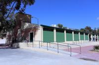 Centro de formación para el empleo