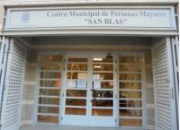 Centro Municipal de Mayores San Blas