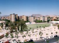 Vista Ciudad Deportiva