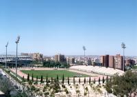 Estadio de Atletismo
