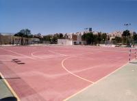 Polideportivo Juan XXIII