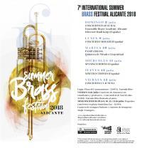7º Brass Festival
