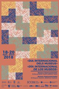 DIM 2018. Día Internacional de los Museos
