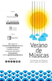 Verano de Músicas