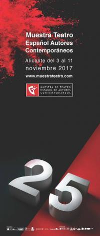 XXV Muestra de Teatro
