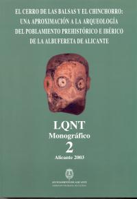 Imagen LQNT 2. Monográfico 2. El Cerro de las Balsas y el chinchorro