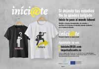 Proyecto 'Iníci@te'