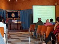 'Alicante se Mueve' participa los 'Encuentros Networking de Desarrollo Local Participativo' en Santa Pola