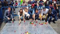 79 aniversari bombardege Mercat Central