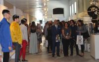 Alicante Fashion Week 2017