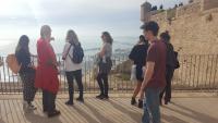 Alicante participa en un blogtrip con el portal holandés de viajes Zoover