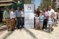 Celebración del Día internacional de la familia