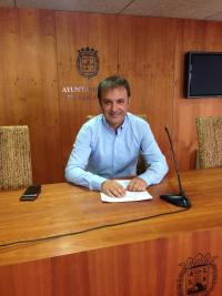 Natxo Bellido coordina los trabajos de diseño del Plan de Ciudad