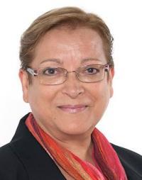 Sofía Morales, edil de Hacienda