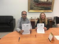 Convenio Ayuntamiento de Alicante y Asociación de Asperger de Alicante 'Aspali'