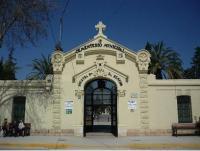 Mantenimiento Cementerio Municipal