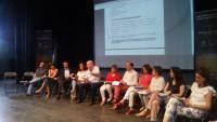 """Reunión del grupo de trabajo """"Ciudad inteligente-dimensión económica y competitividad"""" de la EDUSI"""
