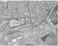 Plan Parcial Benalúa Sur