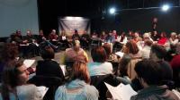 Comisión de participación ciudadana de la EDUSI Alicante