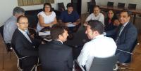 El Ayuntamiento se reune con Telefónica