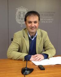 Natxo Bellido coordina los trabajos para la mejora de la Transparencia municipal
