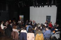 Reunión Dimensión Social EDUSI