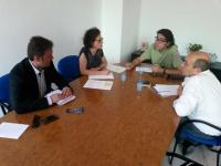 #Natxo Bellido con Escola Valenciana